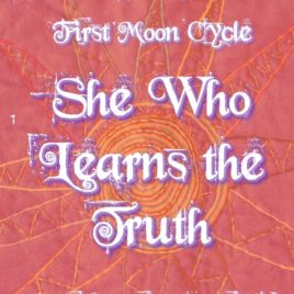 She Who Learns the Truth : Unit #CM1