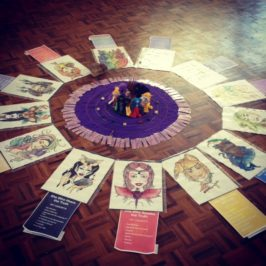 She Who Is : Cosmic Mama Journey