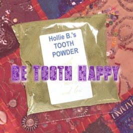 Be Tooth Happy