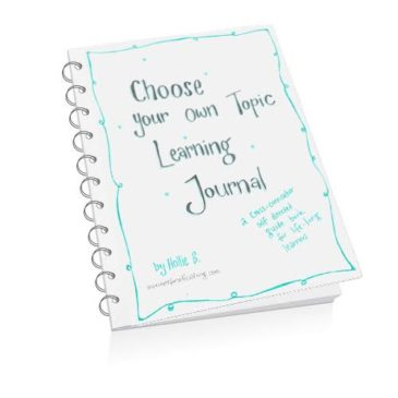 A Journal for Life Long Learners