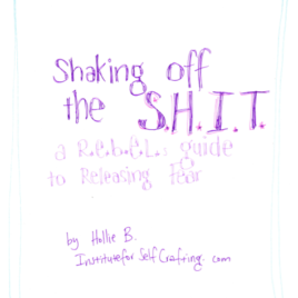Shaking off the Shit eBook