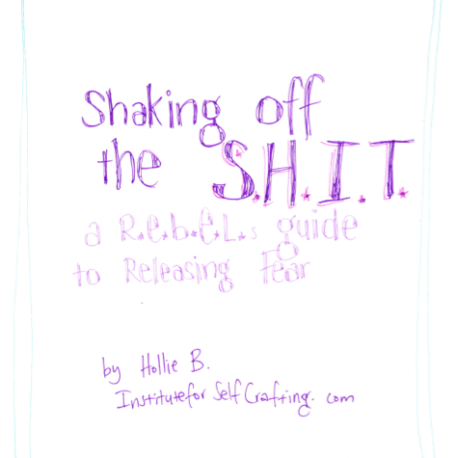 Shaking off the S.H.I.T. cover