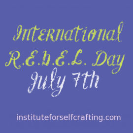 International R.E.b.E.L. Day
