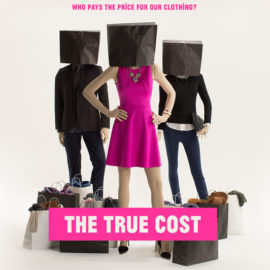 Resources for Self Crafting : The True Cost documentary